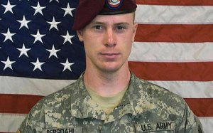Bowe Bergdahl, courtesy of Army/Reuters